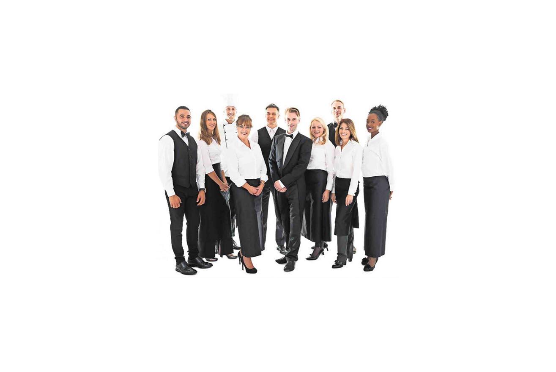 Pre-apprenticeship training in hospitality