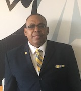 Dr. Richard Jarvis