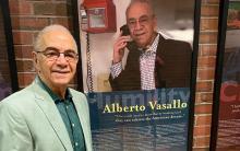 Alberto Vasallo