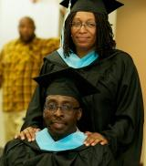 Gerald and Cheryl Lee